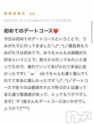 上越デリヘル RICHARD(リシャール)(リシャール) 石川みう(25)の3月22日写メブログ「いつもありがとう(。・ω・。)」