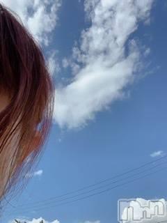 新潟手コキCherish Amulet(チェリッシュ アミュレット) かほ(29)の8月7日写メブログ「空が蒼い」