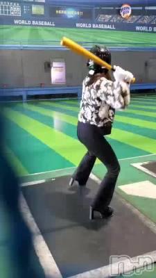 Revolution(レボリューション) なぎさ☆スレンダーG乳美少女♪(20)の1月20日動画「バッティングセンター♪」