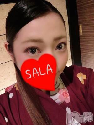ちひろ(25) 身長158cm。新潟駅前スナック SALA・CUORE(サラクオーレ)在籍。