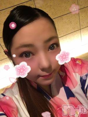 新潟駅前スナックSALA・CUORE(サラクオーレ) ちひろ(25)の3月17日写メブログ「爛漫」