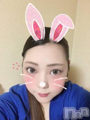 新潟駅前スナックSALA・CUORE(サラクオーレ) ちひろ(25)の4月9日写メブログ「うさぎ」