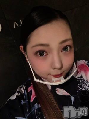 新潟駅前スナックSALA・CUORE(サラクオーレ) ちひろ(25)の4月15日写メブログ「21時から!」