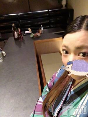 新潟駅前スナックSALA・CUORE(サラクオーレ) ちひろ(25)の5月18日写メブログ「お待ちしてます」
