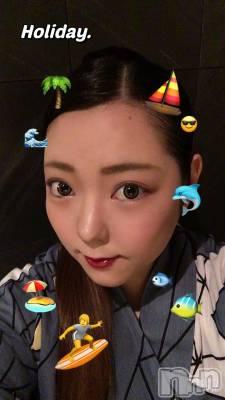 新潟駅前スナックSALA・CUORE(サラクオーレ) ちひろ(25)の6月18日写メブログ「夏!!!」