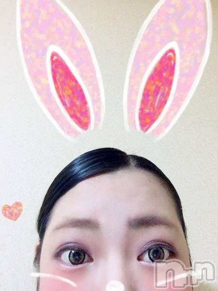 新潟駅前スナックSALA・CUORE(サラクオーレ) ちひろの5月25日写メブログ「月のうさぎ」