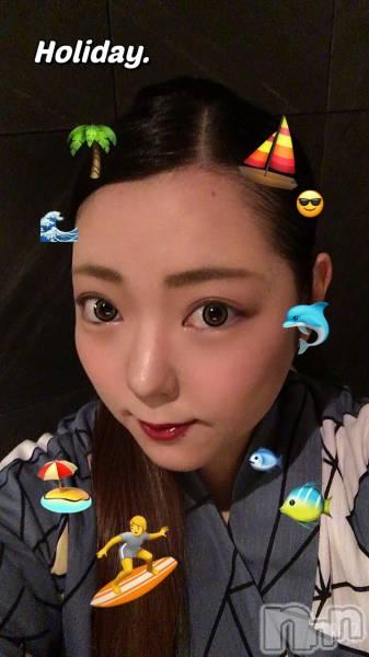新潟駅前スナックSALA・CUORE(サラクオーレ) ちひろの6月18日写メブログ「夏!!!」