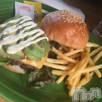 殿町ガールズバーL'asile(ラジール) たえの5月5日写メブログ「ハンバーガー」