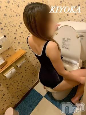 三条デリヘル 県央デリヘルfame -フェイム-(フェイム) きよか☆イマドキ妹系美女(20)の5月14日写メブログ「スク水トイレはえろい??」