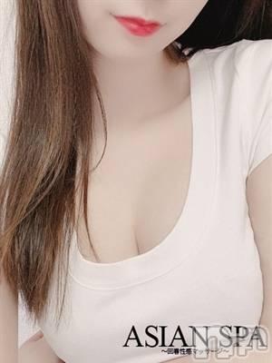 心恋[ここ](23) 身長154cm、スリーサイズB84(D).W57.H84。長野メンズエステ ASIAN SPA~回春性感マッサージ~(アジアンスパ~カイシュンセイカンマッサージ~)在籍。