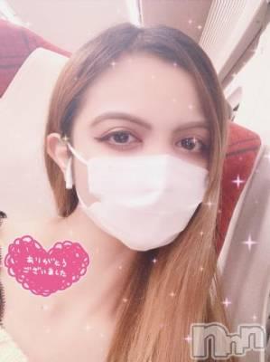長野デリヘル バイキング のえる 激熱ハーフ系美少女(20)の3月31日写メブログ「ありがとうございました!」
