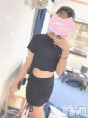 長野デリヘル バイキング のえる 激熱ハーフ系美少女(20)の7月25日写メブログ「おはぴよ?」