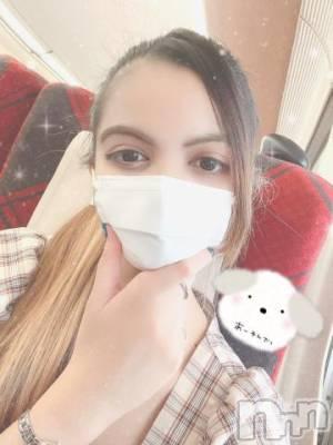長野デリヘル バイキング のえる 激熱ハーフ系美少女(20)の8月4日写メブログ「向かってるよん?」