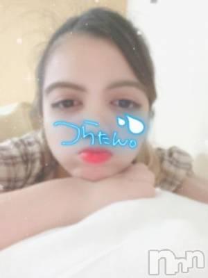長野デリヘル バイキング のえる 激熱ハーフ系美少女(20)の8月4日写メブログ「悲しい…」