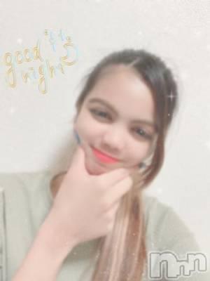 長野デリヘル バイキング のえる 激熱ハーフ系美少女(20)の8月10日写メブログ「おやしゅみ」