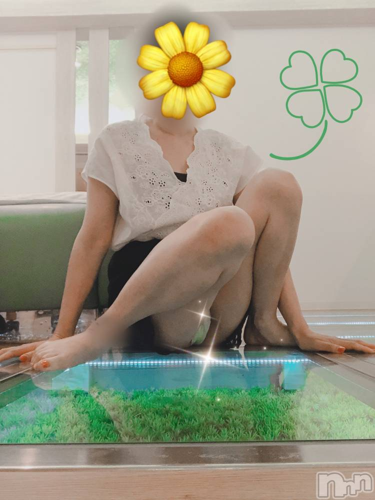 新潟メンズエステ撫妻(ナデヅマ) 結衣ーゆい(43)の7月23日写メブログ「じんわり濡れてきちゃう❤️」