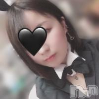 魚沼キャバクラ CLUB PINK BABY(クラブピンクベイビー) ほのかの4月24日写メブログ「🐰🖤🐰」