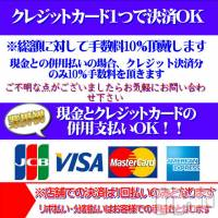 新潟ソープ 不夜城(フヤジョウ)の3月27日お店速報「現金・カード併用払いOK!初来店のお客様は最大5000円OFF」