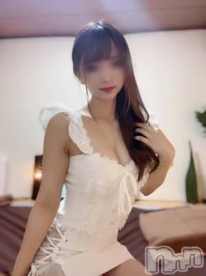 輝咲ゆめか(23) 身長161cm。新潟中央区メンズエステ Relaxation salon LARME・Ann(ラルムアン)在籍。
