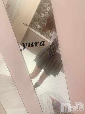 新潟手コキ Cherish Amulet(チェリッシュ アミュレット) ゆら(21)の6月12日写メブログ「ラスト一枠限定!!!」