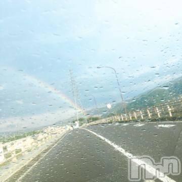 松本デリヘル スリー松本(スリーマツモト) かすみスリー(40)の7月27日写メブログ「虹🌈 🌈 💕🎶」