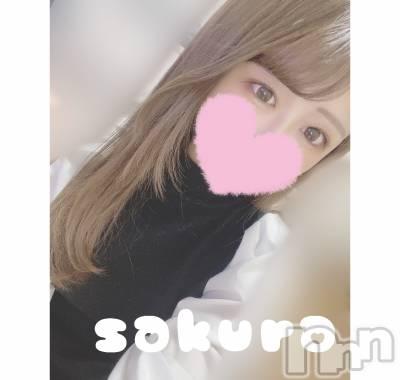 松本デリヘル Revolution(レボリューション) さくら☆奇跡のド変態S級美少女(20)の10月11日写メブログ「出勤🐰✝️」