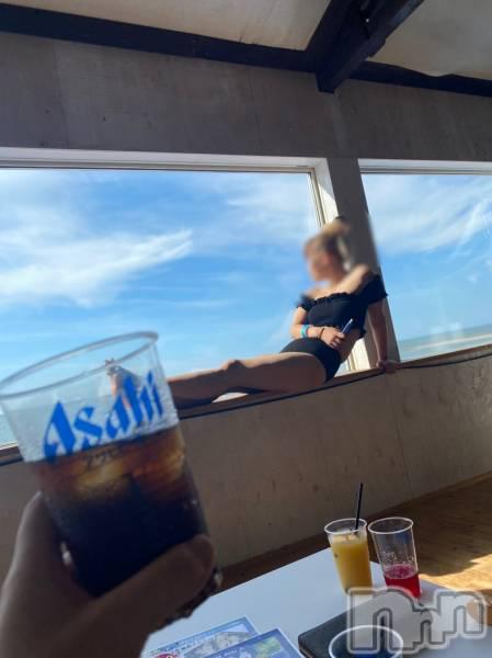 新潟中央区メンズエステLUCIALL(ルシアル) 【新人】深沢えいみの7月24日写メブログ「日焼け」