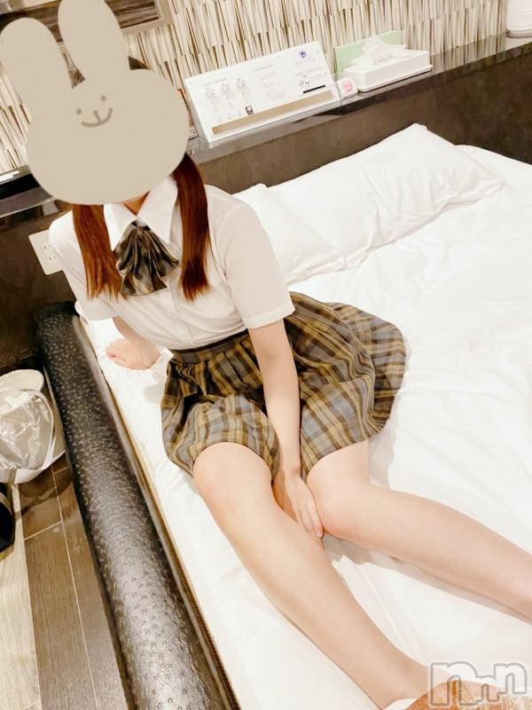 長岡デリヘル純・無垢(ジュンムク) 未経験☆ちえ(18)の2021年7月22日写メブログ「今日もありがとうございました♡」