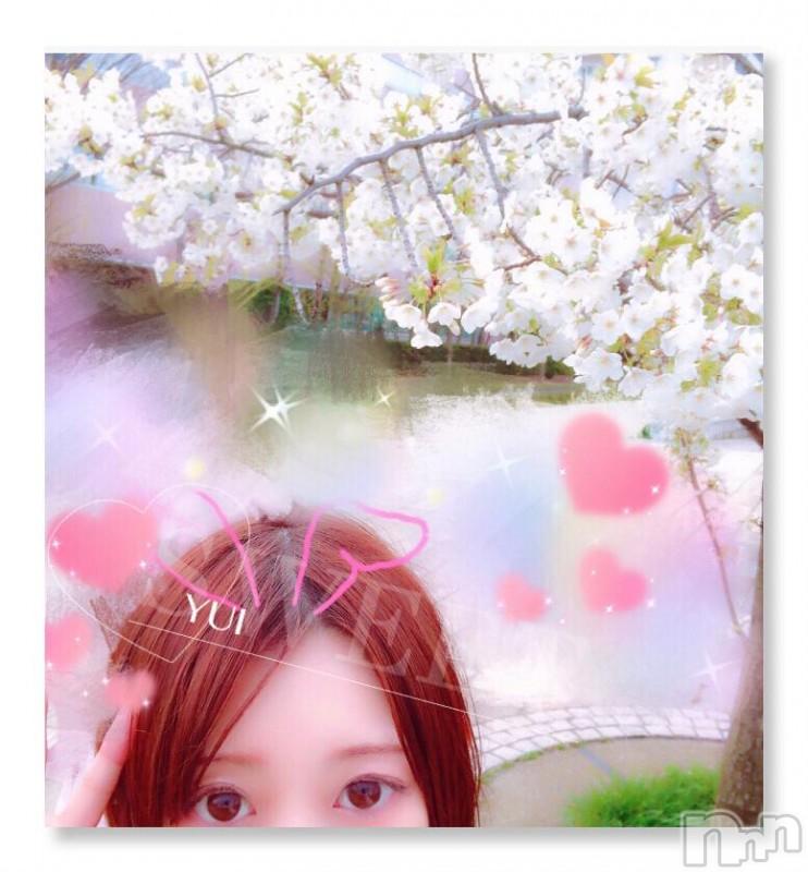 新潟エステ派遣GRACE 新潟(グレース ニイガタ) 唯川(23)の2018年4月16日写メブログ「良い1週間に」