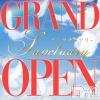 新潟駅前メンズエステ Sanctuary(サンクチュアリ)の8月3日お店速報「リラクゼーションサロン【Sanctuary】GRAND OPEN!!」