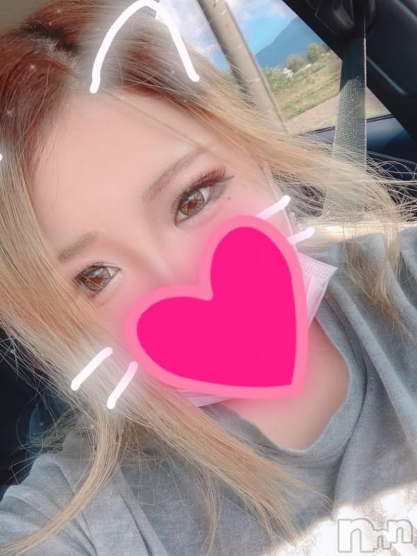 伊那ピンサロLa Fantasista(ラ・ファンタジスタ) かな(20)の2021年10月7日写メブログ「凄かった🙈♡」