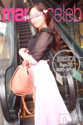 麗香(れいか)(26) 身長161cm、スリーサイズB89(F).W57.H85。 mamaCELEB在籍。