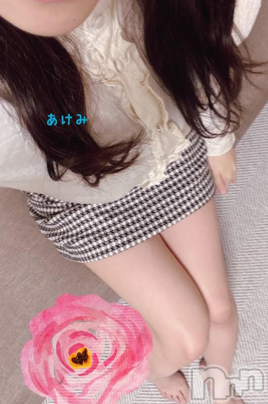 松本デリヘルRevolution(レボリューション) あけみ☆G乳美人受付嬢(27)の2021年10月10日写メブログ「お礼」