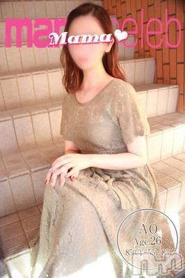 蒼桜(あお)(26) 身長162cm、スリーサイズB85(C).W55.H83。長岡人妻デリヘル mamaCELEB在籍。