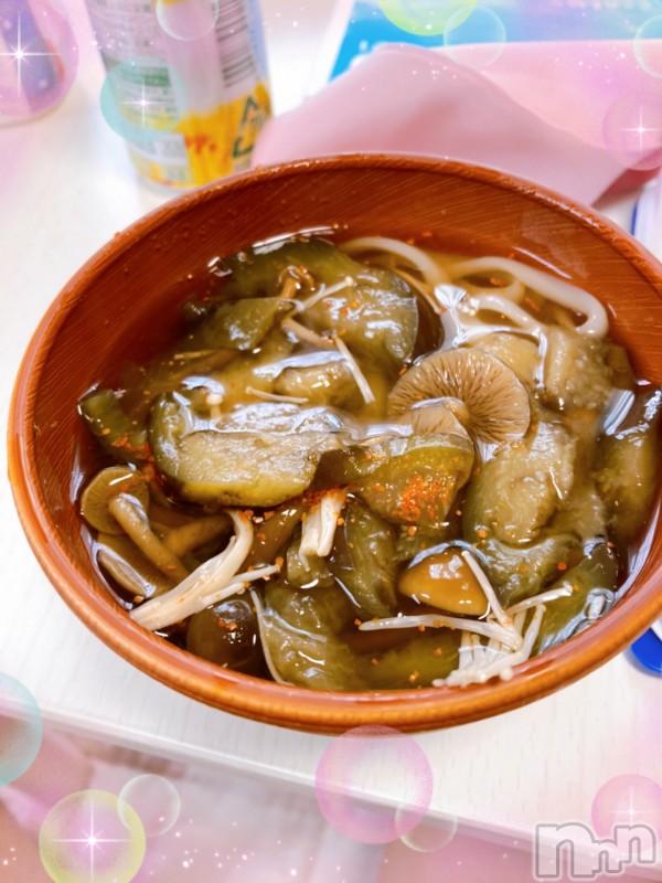 長野人妻デリヘル閨(ネヤ) めぐみ(39)の2021年10月9日写メブログ「お昼ご飯」