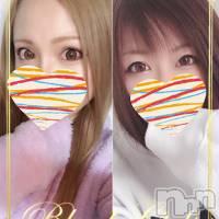 上田デリヘル BLENDA GIRLS(ブレンダガールズ)の4月26日お店速報「夢の3Pコース!!『りあちゃん★いちるちゃん』」