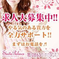 松本デリヘル スイートパレスの3月20日お店速報「☆☆臨時休業のお知らせ☆」