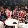 袋町キャバクラ Club Grow(クラブグロウ)の7月16日お店速報「✨17日は浴衣𝔻𝕒𝕪✨」