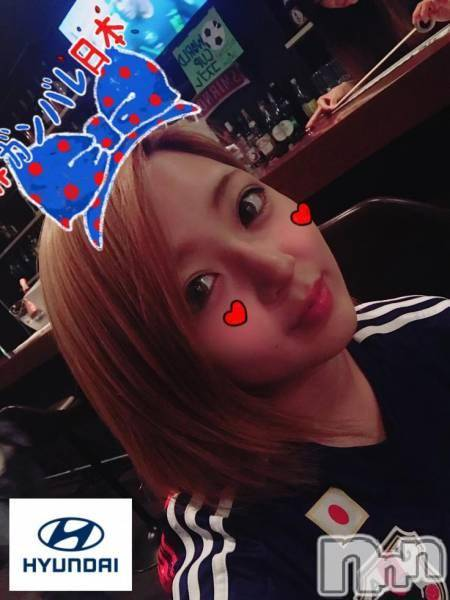 新潟東区ガールズバーBacchus(バッカス) の2018年6月23日写メブログ「6/23(土)♥イベント開催中♥」