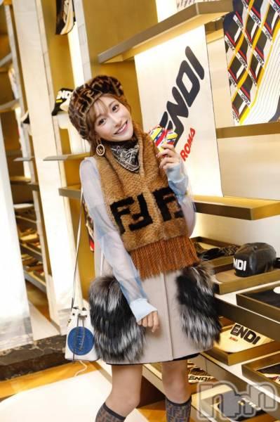 殿町キャバクラCOYOTE UGLY(コヨーテ アグリー) ほのかの10月17日写メブログ「FENDI」