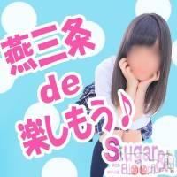 三条デリヘル シュガーアンドブルームの4月20日お店速報「アイドル系るいちゃん♡モデル級さあやちゃん♡出勤!!」