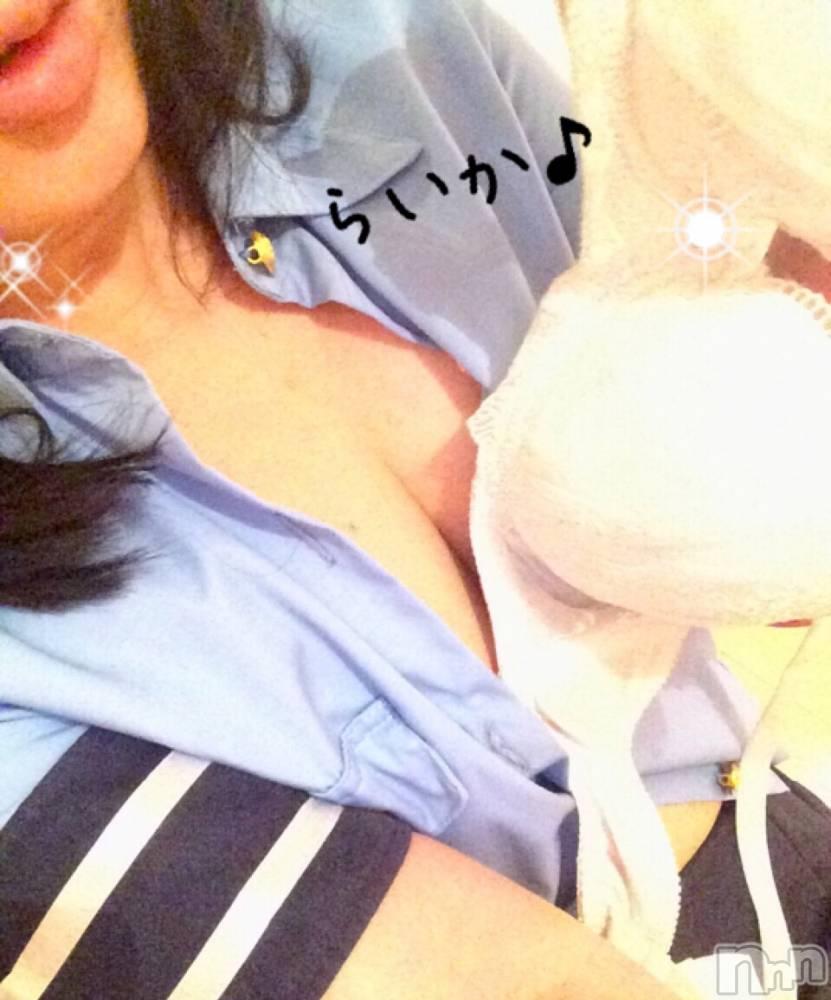新潟ソープアラビアンナイト らいか(24)の5月5日写メブログ「暑いから脱いじゃった(〃〃)」