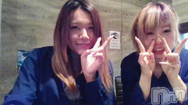 長野ガールズバーCAFE & BAR ハピネス(カフェ アンド バー ハピネス) の2018年4月10日写メブログ「happiness💛」