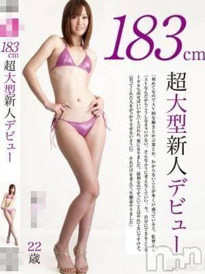 橘やこ(22) 身長183cm、スリーサイズB85(C).W60.H83。長岡デリヘル ROOKIE(ルーキー)在籍。