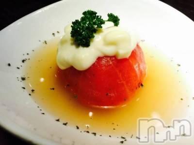 古町居酒屋・バー 田じ(デンジ)の店舗イメージ枚目「女性にオススメ!トマトチーズおでん」