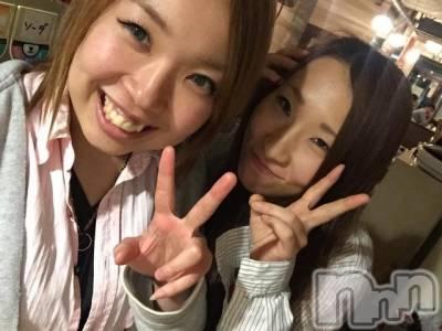 長野ガールズバーCAFE & BAR ハピネス(カフェ アンド バー ハピネス) はぴねす☆あみ(27)の3月23日写メブログ「なーう」