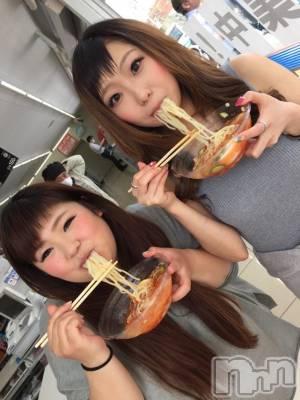 長野ガールズバーCAFE & BAR ハピネス(カフェ アンド バー ハピネス) はぴねす☆あみ(27)の4月30日写メブログ「冷麺つるつる」