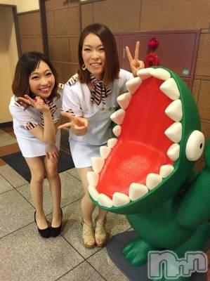長野ガールズバーCAFE & BAR ハピネス(カフェ アンド バー ハピネス) はぴねす☆あみ(27)の5月25日写メブログ「おわてもぉたー」