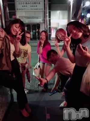 長野ガールズバーCAFE & BAR ハピネス(カフェ アンド バー ハピネス) はぴねす☆あみ(27)の7月5日写メブログ「7月MTG」