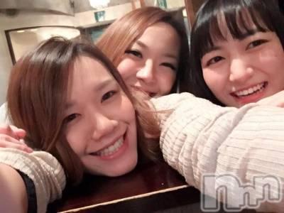 長野ガールズバーCAFE & BAR ハピネス(カフェ アンド バー ハピネス) はぴねす☆あみ(27)の1月21日写メブログ「へいへーーーーい」